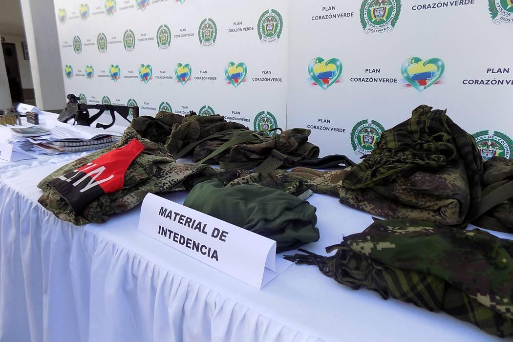 La comunidad retiene a miembros del Ejército y CTI tras operativo contra Eln