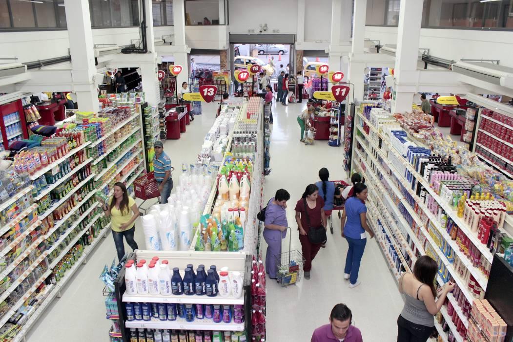 En marzo, gasto de los hogares de Bucaramanga decreció 2,17%