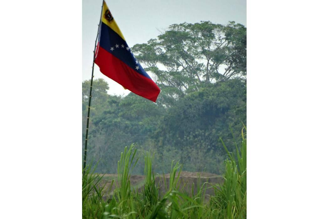 Capturan militar venezolano señalado de contrabando