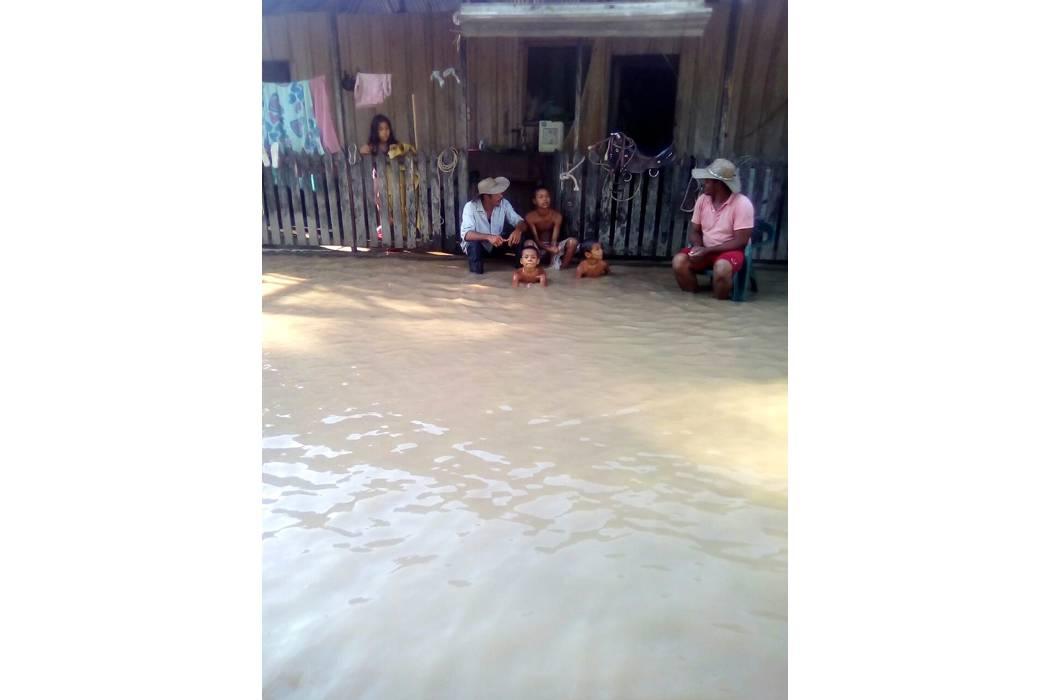 Piden atender zona inundable en Yondó