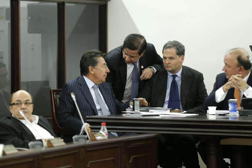 Senado pide hundir proyecto de ley que crea la figura de Fiscal ad hoc