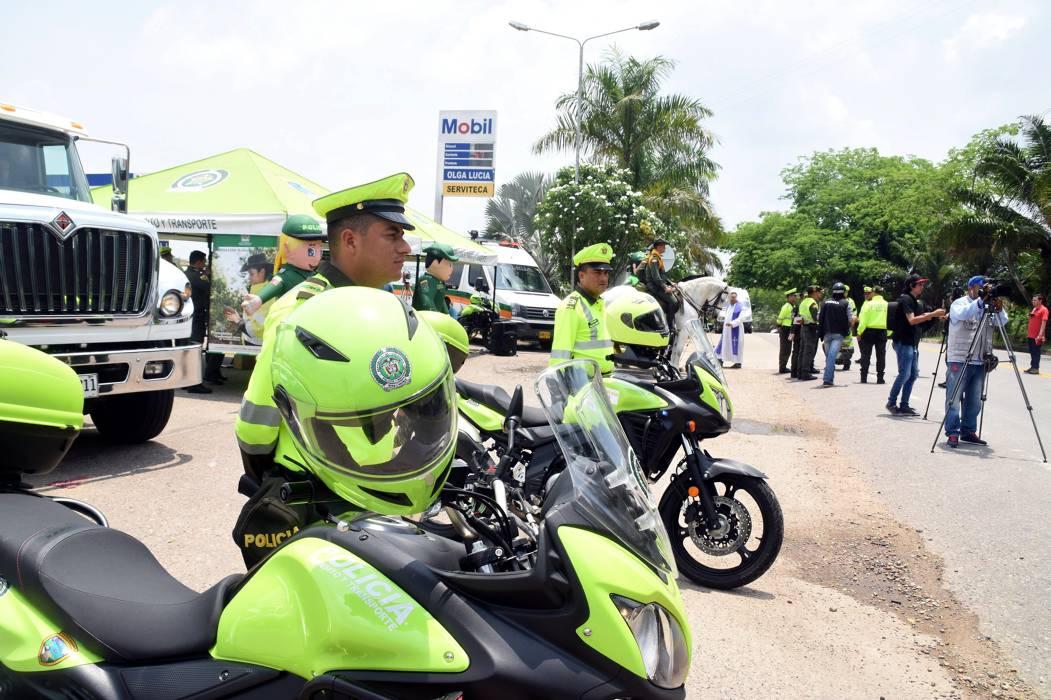 Autoridades esperan un 'Plan Retorno' en completa calma