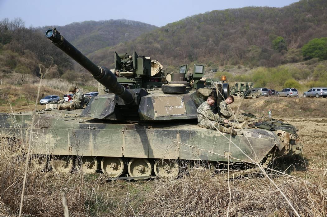 Corea del Norte afirma estar preparada para responder a los ataques nucleares