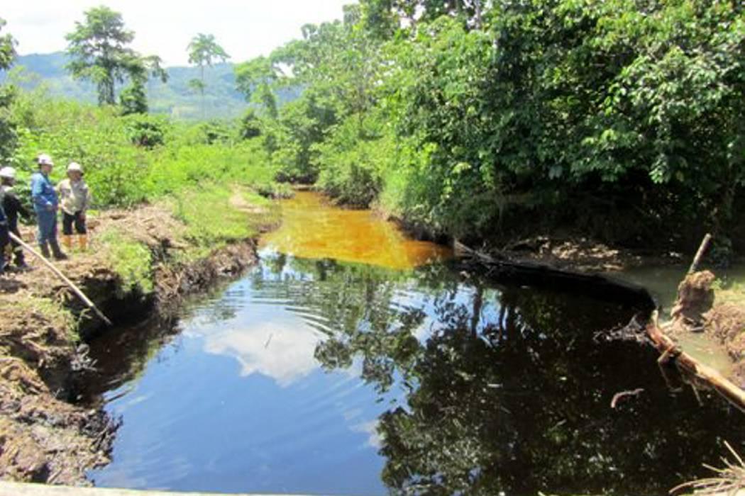 Otro atentado a infraestructura de Ecopetrol en el Magdalena Medio