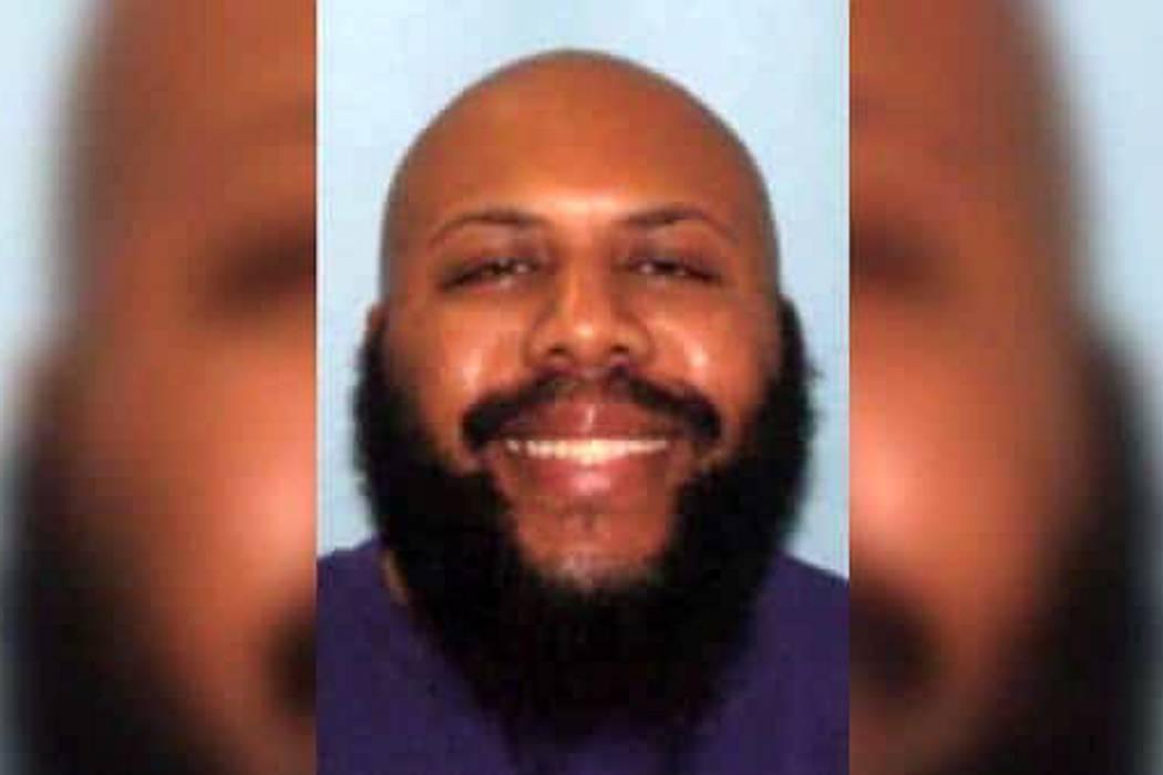 Hombre que asesinó a otro y lo transmitió por Facebook se suicidó