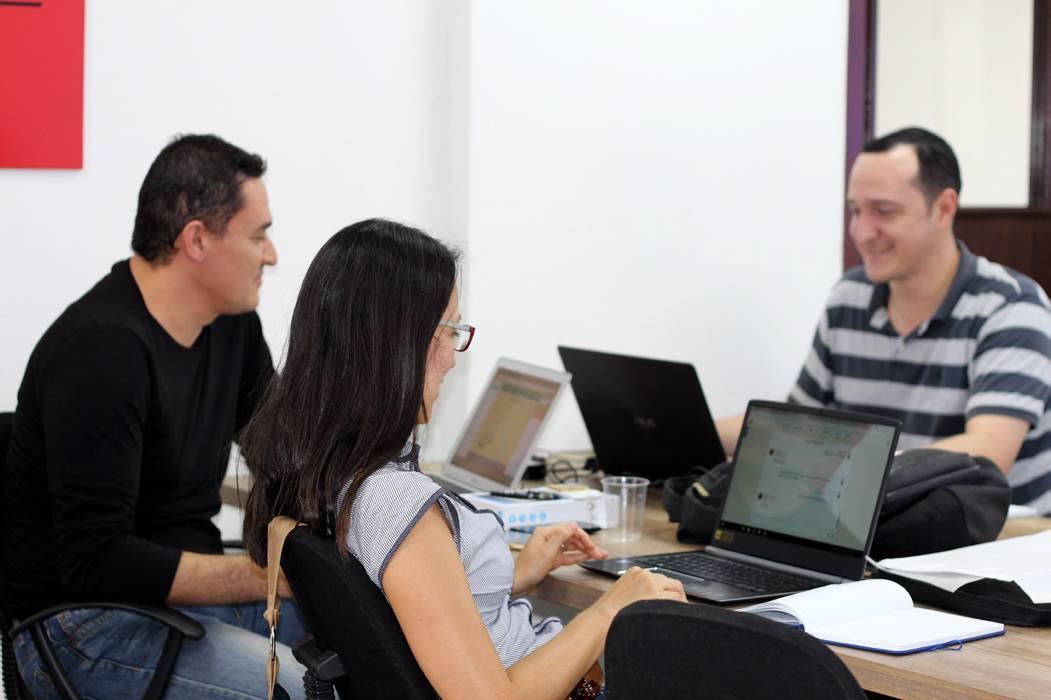 Cinco empresas Tic serán asesoradas en Crecimiento y Consolidación de Apps