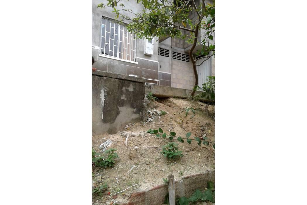'Casas en el aire' en la Ciudadela Nuevo Girón