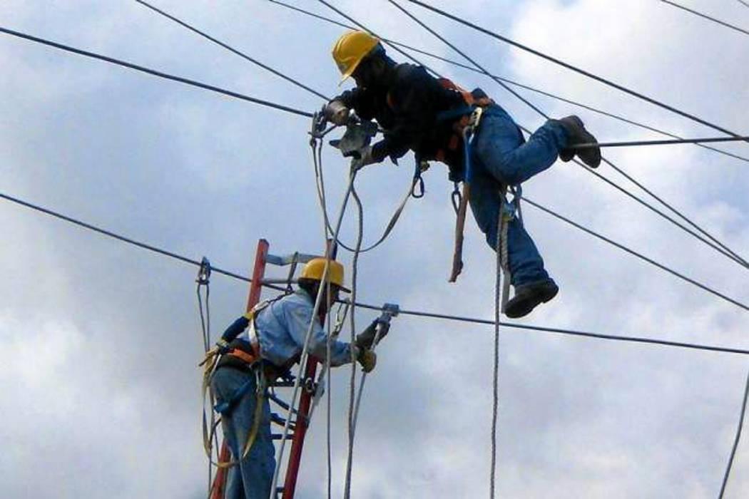 Habrá deconexiones de luz en cinco municipios guanentinos