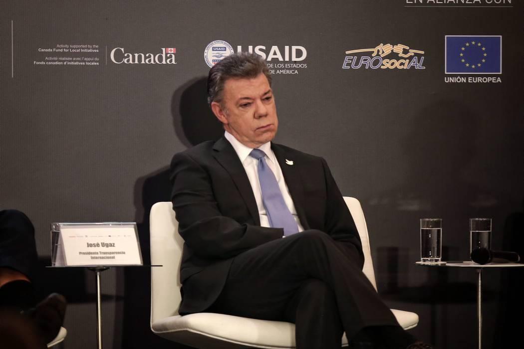 Citan al presidente Santos a rendir versión libre por caso Odebrecht