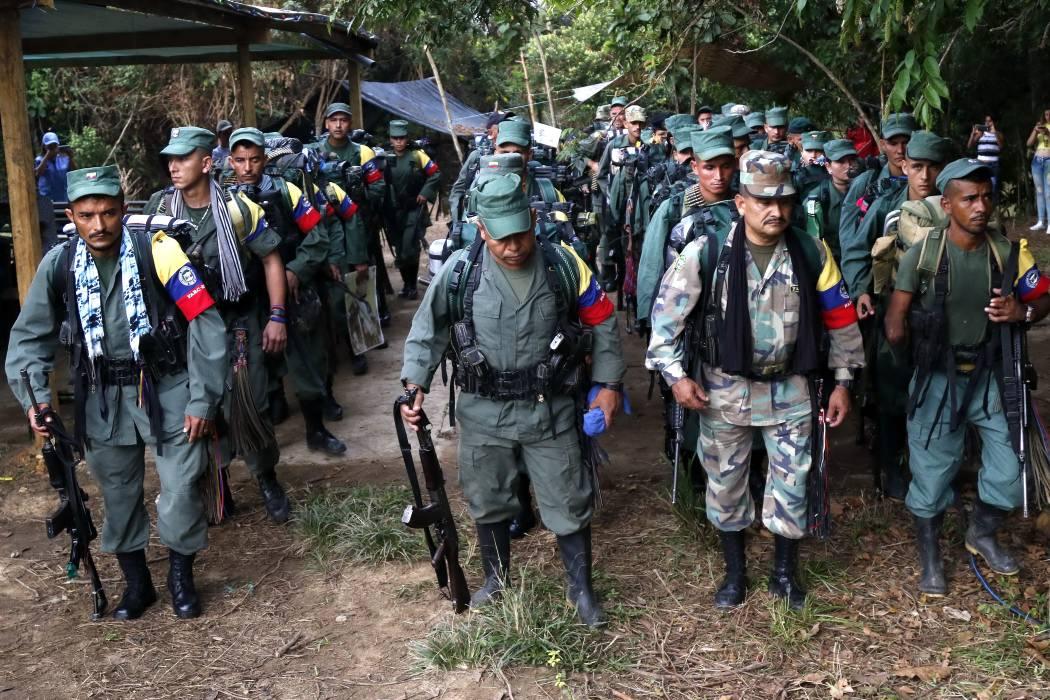 Piden protección para miembros de las Farc tras homicidio de indultado