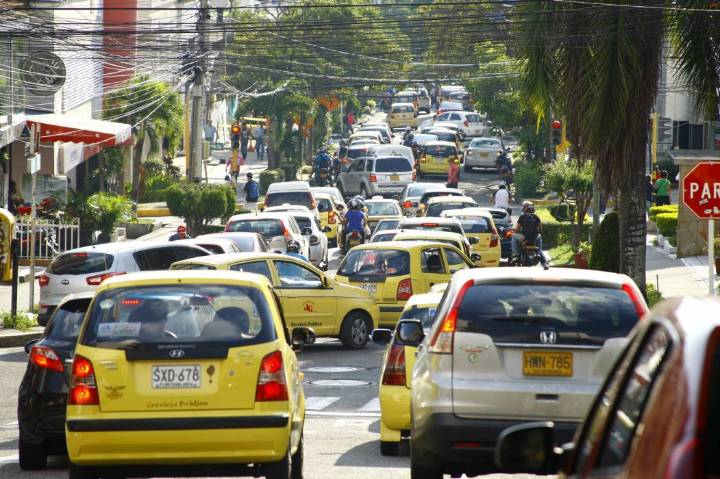 Habrá nuevo 'cacerolazo' tras incertidumbre de Pico y Placa en Bucaramanga