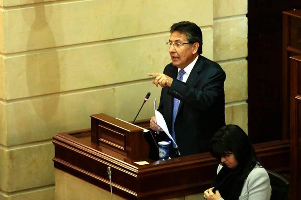 Gobierno y fiscal Martínez, reponderán en plenaria del Senado por caso Odebrecht
