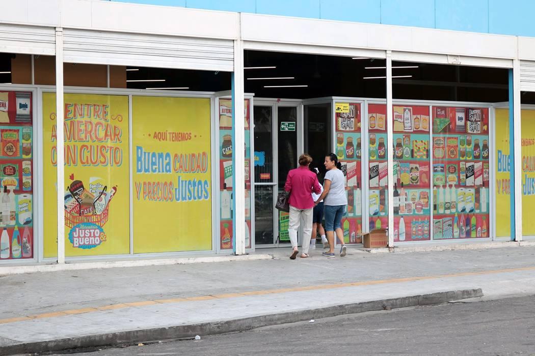 Crece participación en ventas de los canales de descuento en Bucaramanga