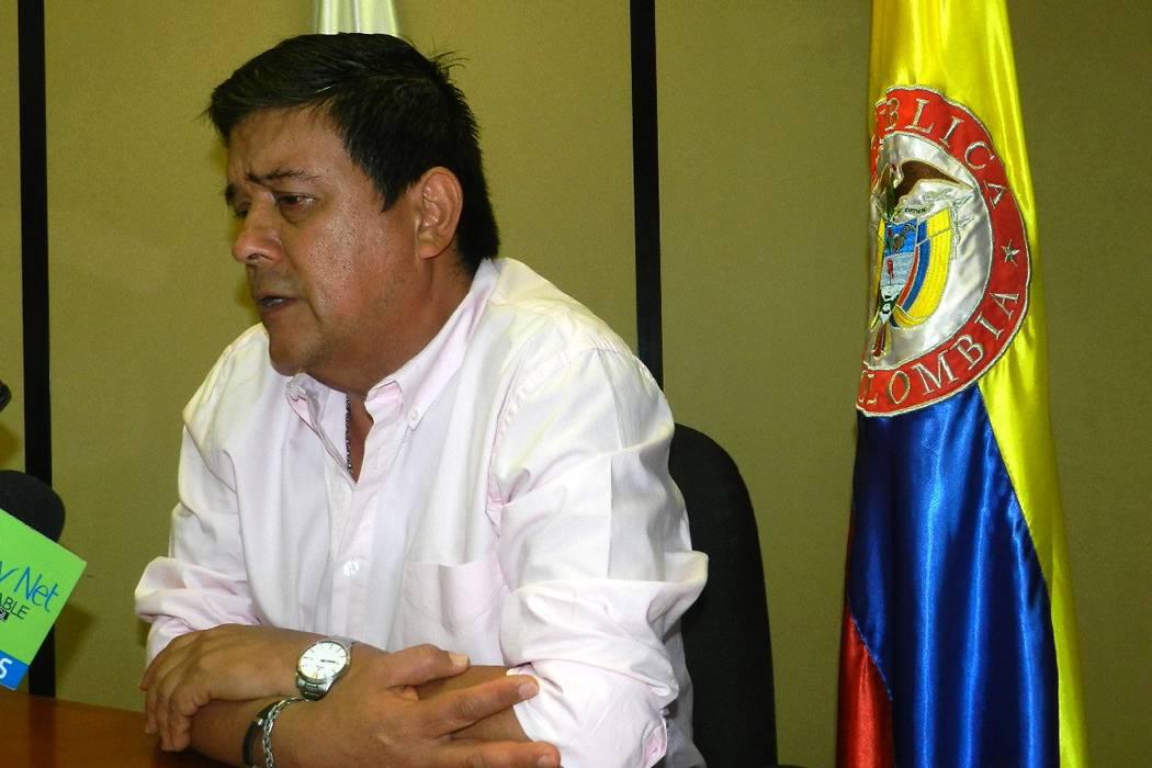 San Gil tendrá nuevo Procurador Provincial