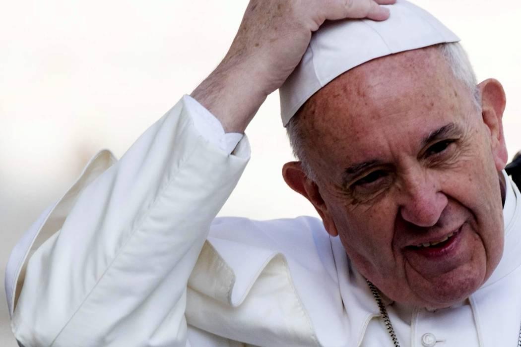 Piden que la visita del Papa a Colombia no se use para manipulación política
