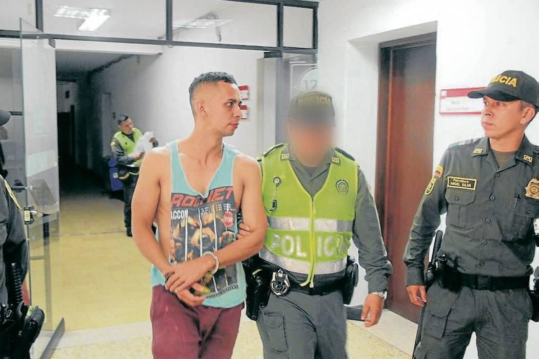 Asesinado un hombre luego de defender a mujer de una agresión en Girón