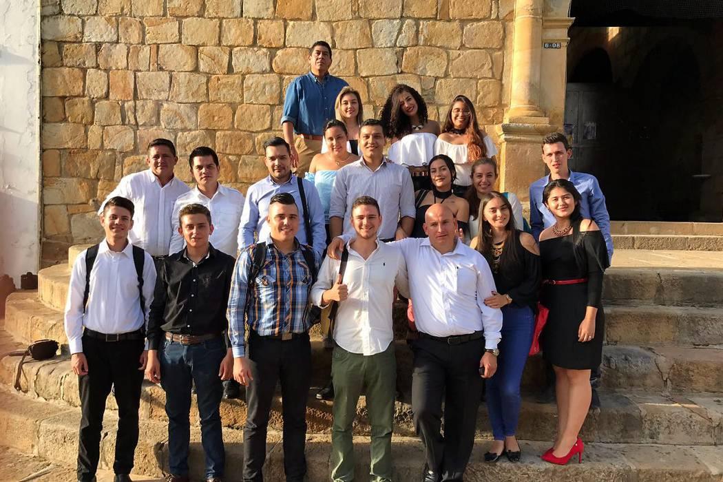 Estudiantes de derecho realizaron jornada jurídica