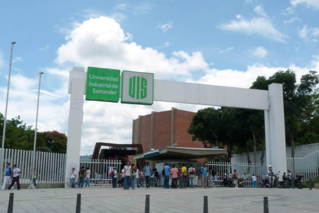 La UIS promueve Pico y Placa voluntario en Bucaramanga