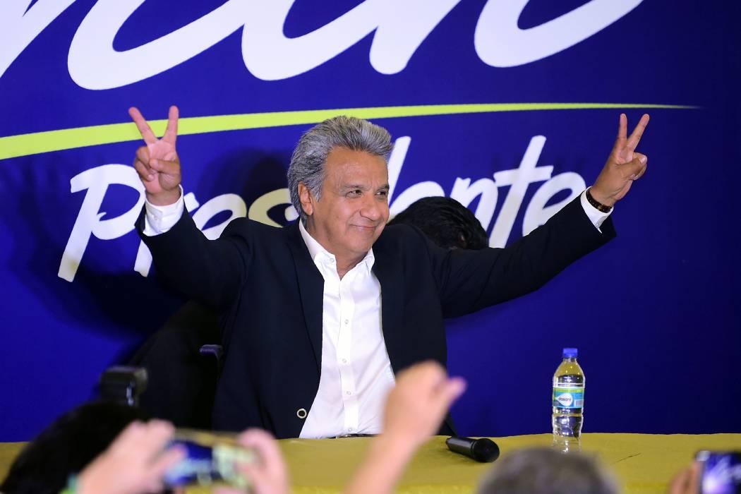 Presidente electo de Ecuador y presidente Santos se reunirán