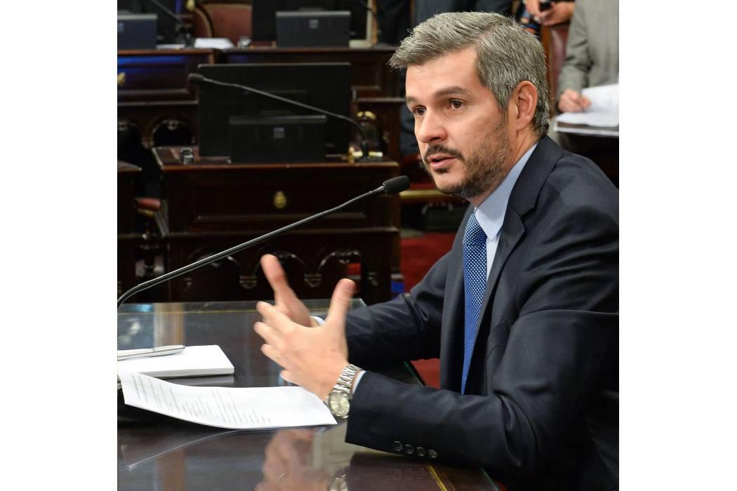 Gobierno argentino rechazó fallo de la Corte en favor de represores