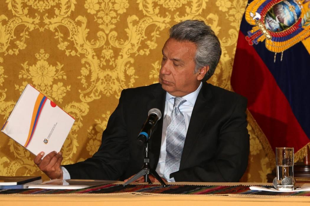 Presidente electo de Ecuador se reunirá  mañana con Santos