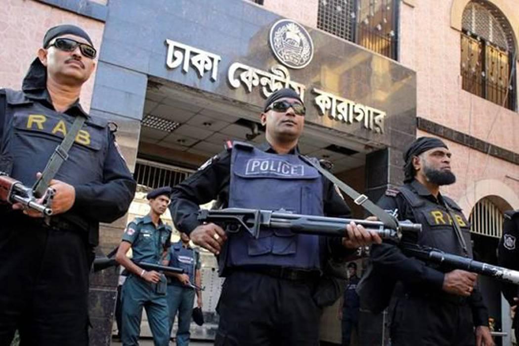Cinco yihadistas mueren en operación en Bangladesh