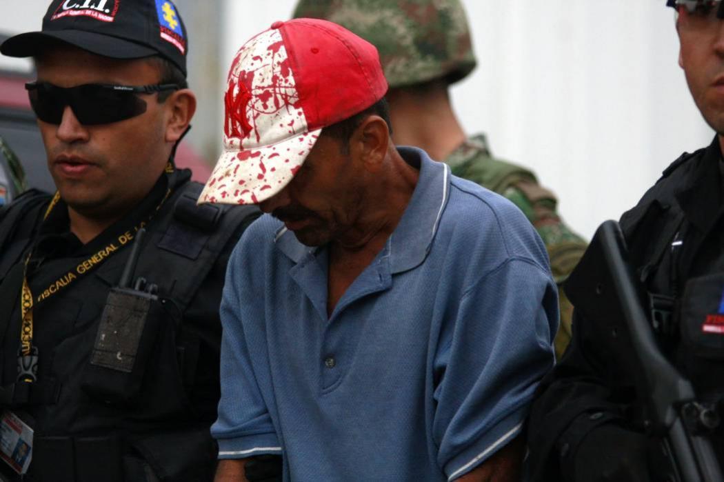 Otorgan libertad condicional a uno de los autores del atentado en el Club El Nogal