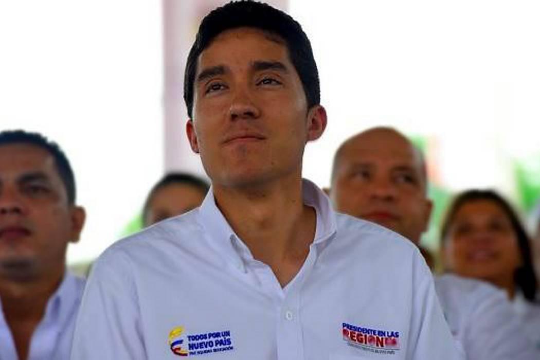 Luis Fernando Mejía, nuevo director de Planeación Nacional