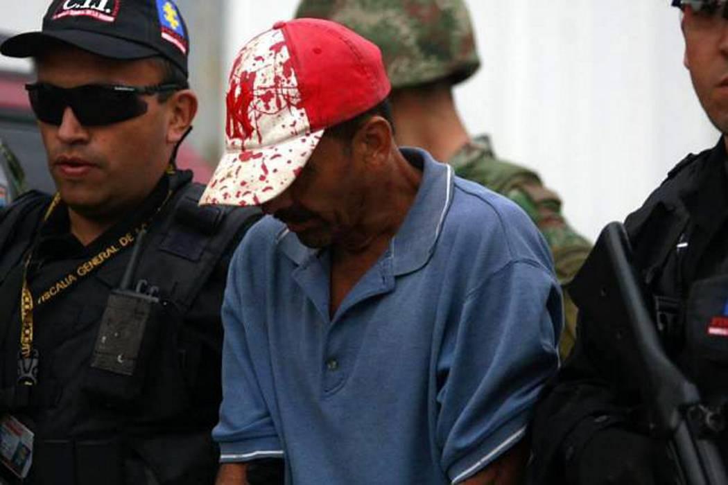 Dan libertad condicional a uno de los autores del atentado a El Nogal
