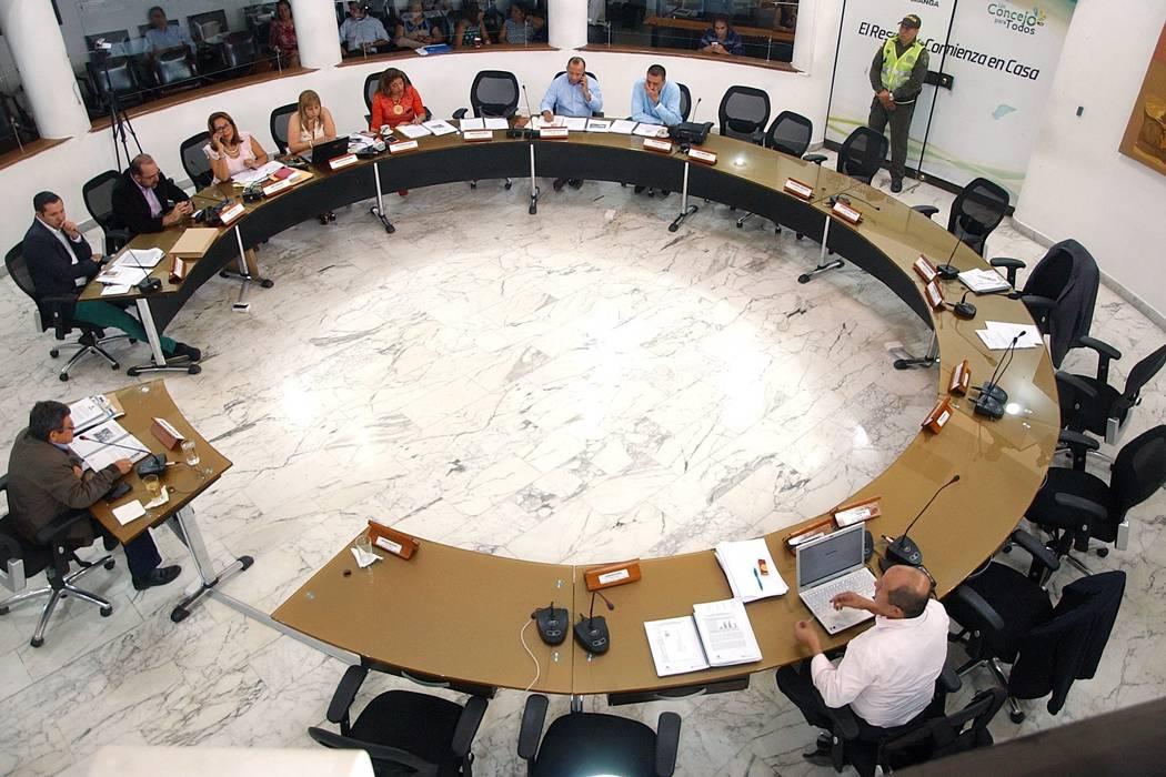 Luego de cinco meses, Concejo pagará las deudas con CPS