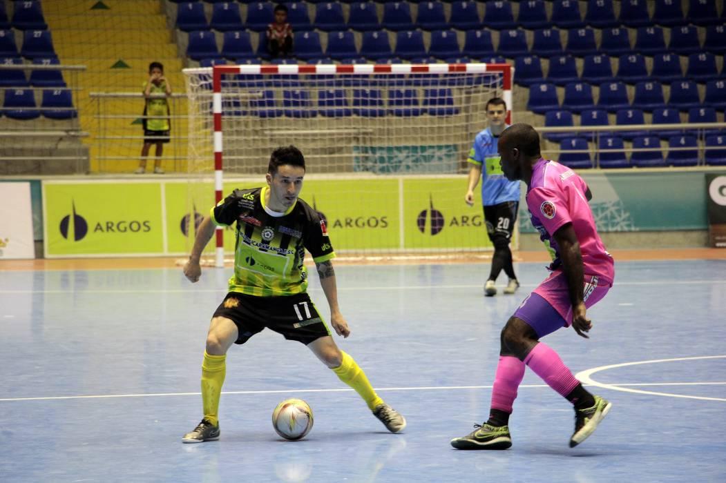 Real Bucaramanga quedó eliminado de la Liga Argos