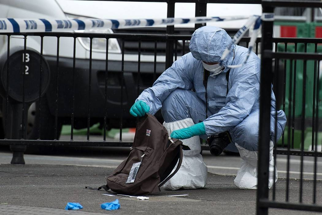 Cuatro detenidos en Londres por planear un ataque terrorista