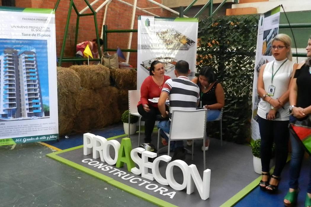 Feria inmobiliaria mostró proyectos en el Socorro