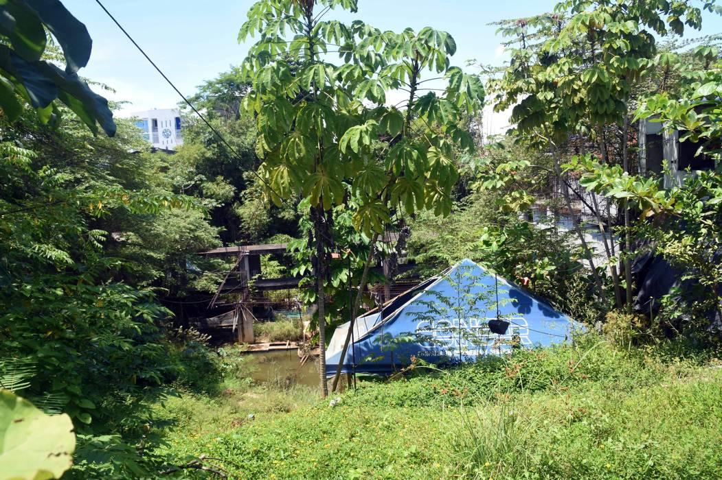 Proyecto de vivienda La Faviota sigue embolatado