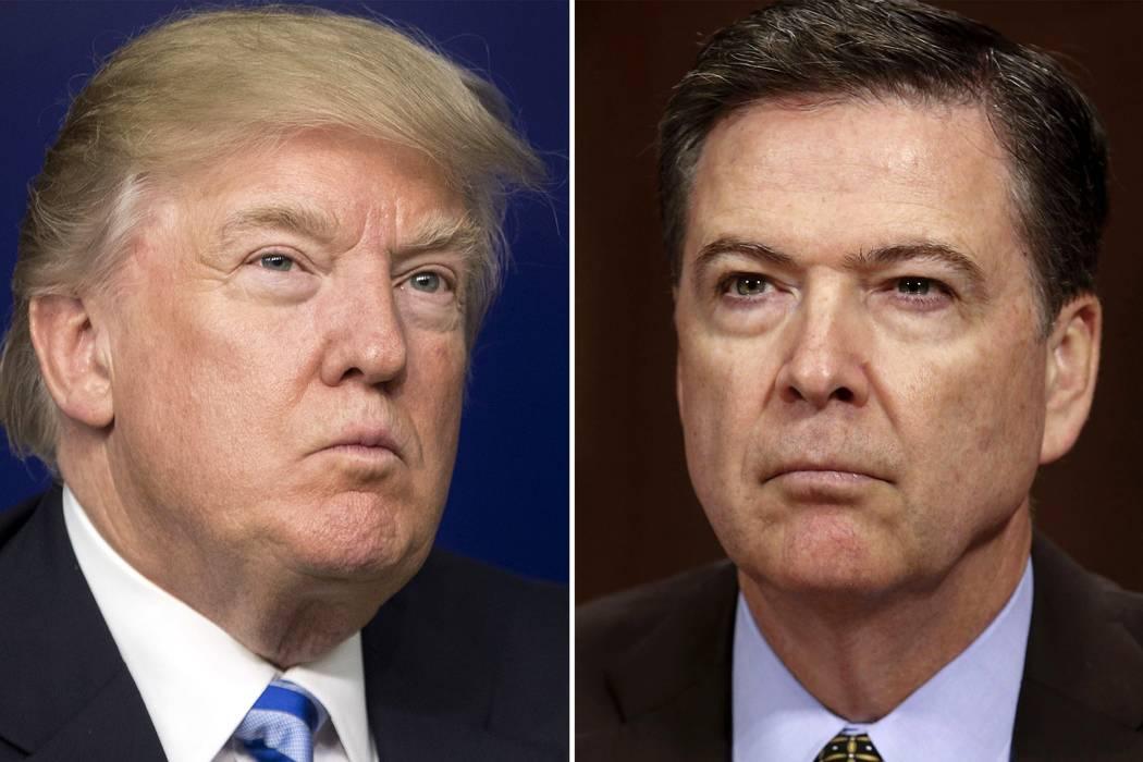 El exdirector del FBI  entregará testimonio  público ante el Senado