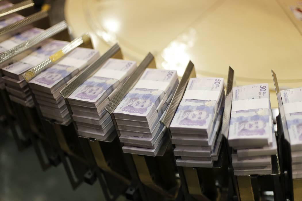 El crecimiento del país este año sería 2,2%: Ocde