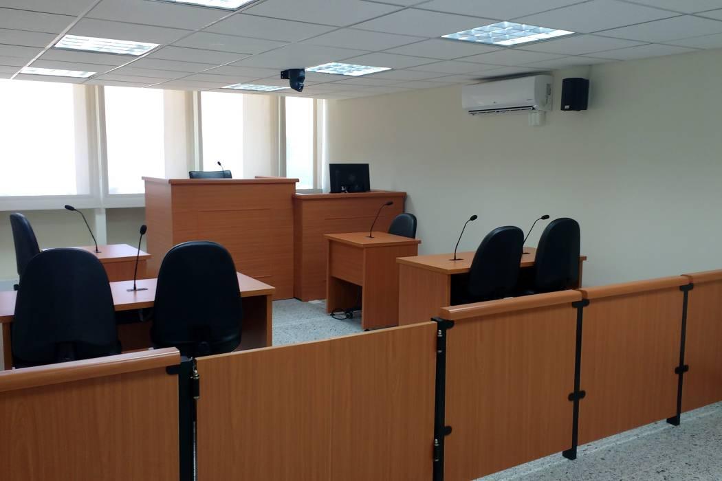Juzgados administrativos ahora    tienen nueva sede y 9 salas más