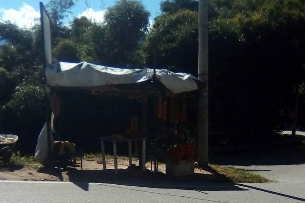 Muere hombre que fue apuñalado en la vía Piedecuesta - Los Santos