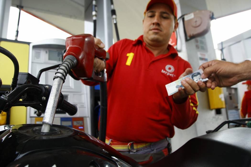 En Bucaramanga, Terpel presentó un crecimiento  del 4,1% el año pasado
