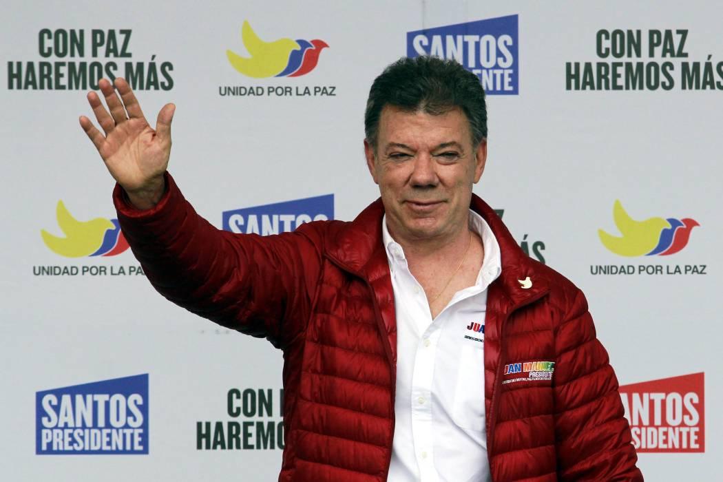 Exdirigente de Odebrecht en Colombia aceptó los pagos a campaña de Santos