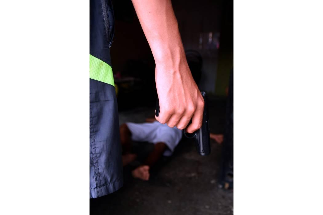Asesinan a bala a un joven en el barrio La Esperanza