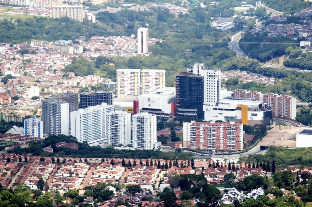 Bucaramanga: entre las  más creativas del mundo
