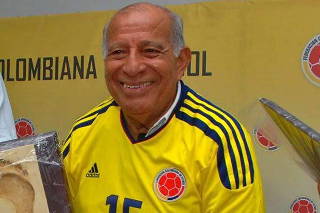 Murió en Barranquilla 'El Olímpico' Marco Coll Tesillo