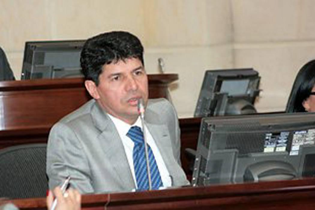 Subsecretario del Senado, sin ingreso a la plenaria