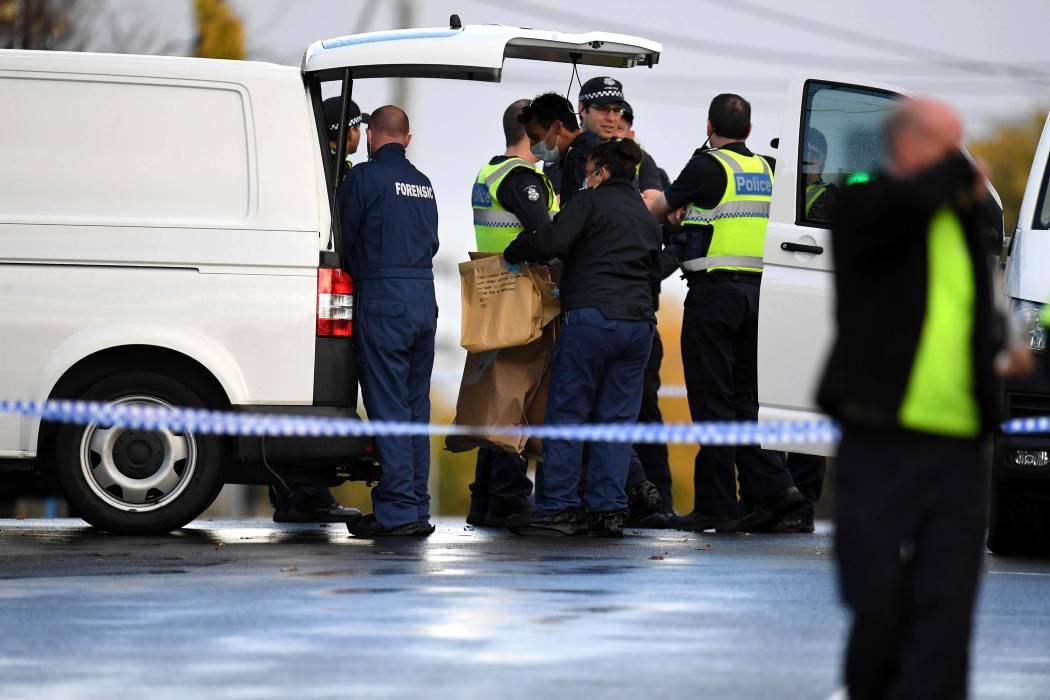Colombiana fue rehén en ataque terrorista de Melbourne, Australia