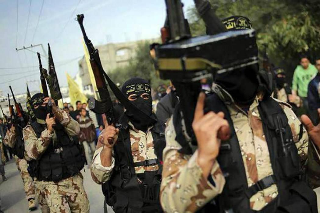 Cerca de 14 muertos deja ataque del Estado Islámico en el norte de Irak