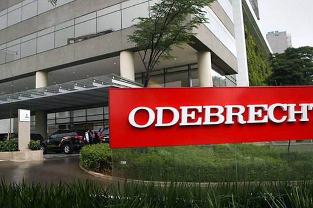Ecuador logró acuerdo  de cooperación con la brasileña Odebrecht