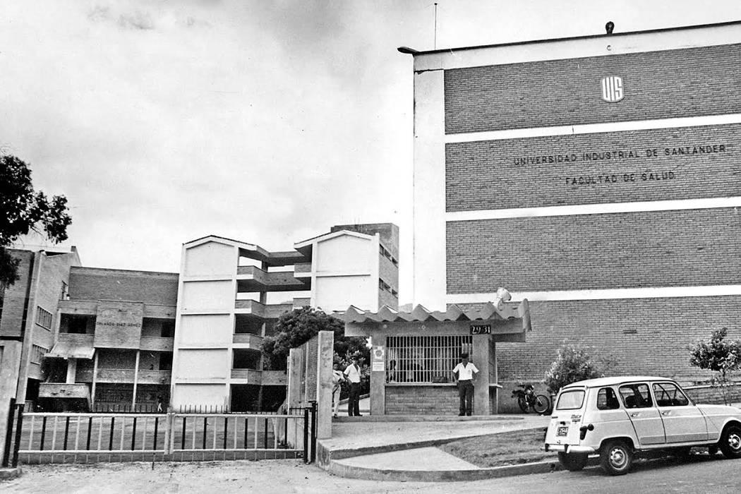 Bucaramanga, sede del Encuentro Internacional de la Salud 2017