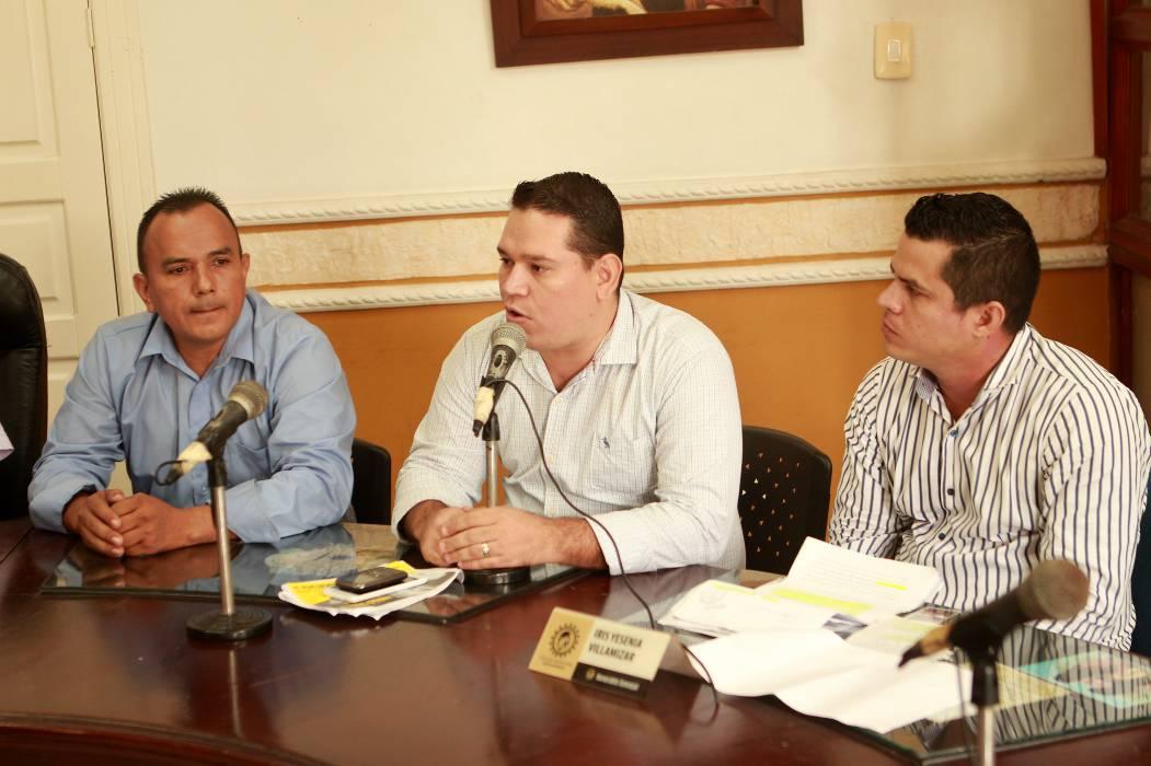 Transportadores formales de Barrancabermeja dicen que solo les falta cerrar