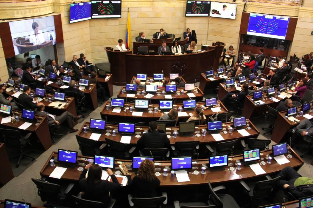 Cinco visiones del balance legislativo del Congreso